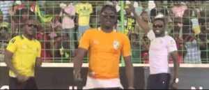 Wizboyy - Hola Hola ft. Molare, Toofan, Eddy Kenzo, Singuila, Arielle