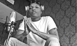 Wizkid - Expensive Shit (Short Version)