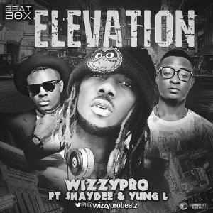 WizzyPro - Elevation Ft. Shaydee & Yung L