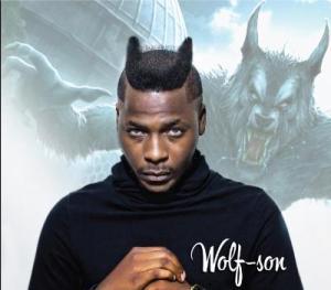 Wolf-Son - Paradise