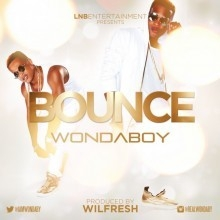 Wondaboy - Bounce