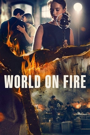 World On Fire Season 1 Episode 7