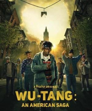 Wu-Tang An American Saga