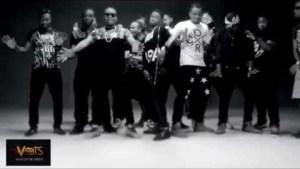 Video: Lil Kesh Feat. Olamide & Davido – Shoki Remix