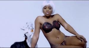 VIDEO: Maheeda – LasGidi Chic (Explicit Version)
