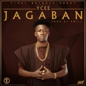 YCEE - Jagaban (Prod. by D'Will)