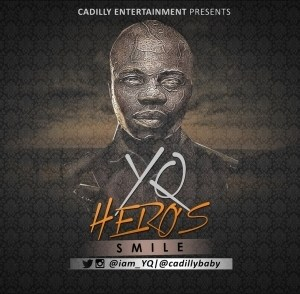 YQ - Hero's Smile (Dagrin Tribute)