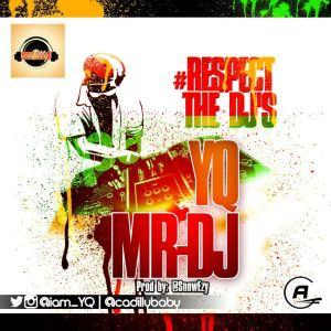 YQ - Mr. DJ