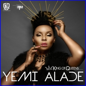 Yemi Alade - Kissing (Remix) ft. Diamond