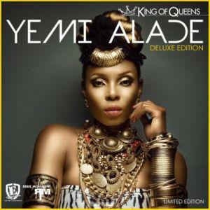 Yemi Alade - i like