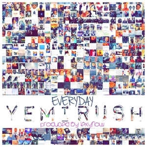 Yemi Rush - Everyday