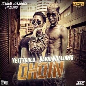 "YettyGold - ""Ohion"" & David William"