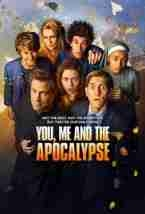You Me And The Apocalypse
