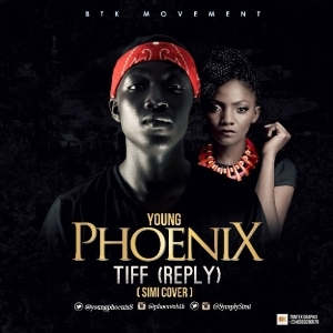 Young Phoenix - TIFF (Simi Cover)