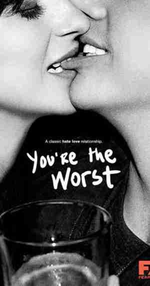 You re the Worst SEASON 5
