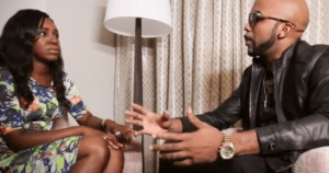 VIDEO: Banky W Interview on RLTV (Talks Skales, Niyiola, Talk Show & Many More)