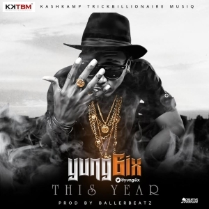 Yung6ix - This Year