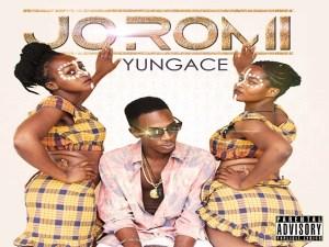 YungAce - Joromi