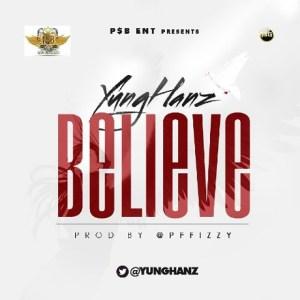 Yung Hanz - Believe