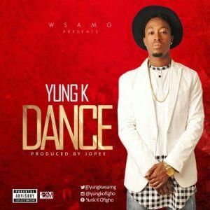 Yung K - Dance