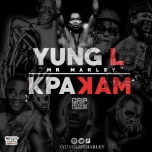 Yung L - Kpakam (Prod. by E-Kelly)