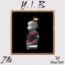 Zilla - YIB (Young Igbo Boy)
