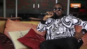 VIDEO: Ice Prince on The Seat with TRACE Urban