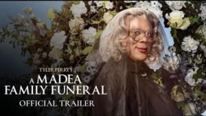 A Madea Family Funeral (2019) [NEW HDCAM] (Official Trailer)