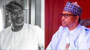 Buhari invites Gbajabiamila, other lawmakers to lavish dinner tonight