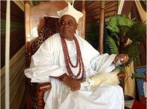 OMG!! Gunmen Kill First Class Traditional Ruler In Ondo State (Photo)
