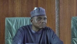 PDP Governors Want NNPC To Fund Their Wasteful Spending – Garba Shehu
