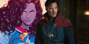 Doctor Strange 2: Who Is America Chavez? Powers & Origins Explained