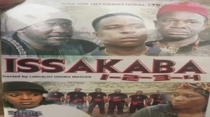 Issakaba Part 4 (Old Nollywood Movie Full Download)