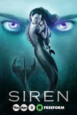 Siren 2018 S03E06 - THE ISLAND
