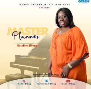 Roseline Effiong – Master Planner