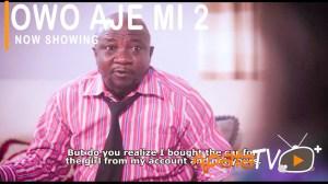 Owo Aje Mi Part 2 (2021 Yoruba Movie)