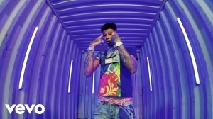Blueface - Yea Yea ft. Coyote (Video)