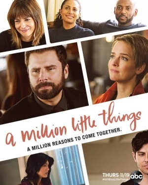 A Million Little Things S03E09