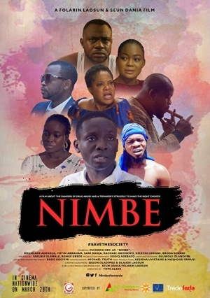 Nimbe: The Movie (2019)