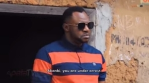 Ameera Part 2 (2020 Yoruba Movie)