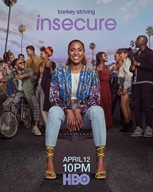 Insecure S04E09 - LOWKEY TRYING (TV Series)