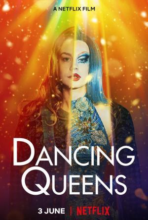 Dancing Queens (2021) (Swedish)