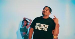 Stunna Bam - BBL Ft. Beatking (Video)