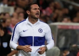 Chelsea Boss, Lampard Names Player To Play EPL Clash Against Wolves