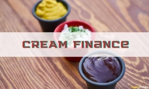 Cream Finance Exploited for $25 Million in ETH and AMP