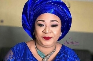 Funeral Rites Of Veteran Actress, Rachael Oniga To Be Held On August 26 And 27