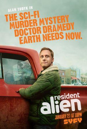 Resident Alien S01E08