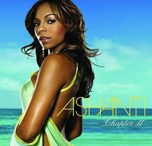 Ashanti - Chapter II (Album)
