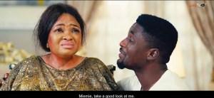 Kini Obirin Fe (2021 Yoruba Movie)