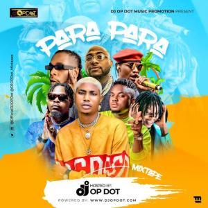 DJ OP Dot – Para Para Mix